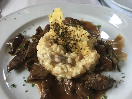 restaurante para bodas en valencia - arroz y carne