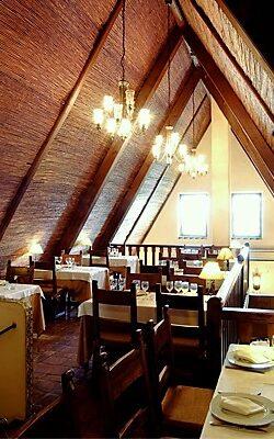 restaurante para reuniones de empresa en valencia - barraca
