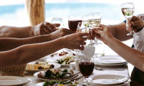 restaurante para reuniones de empresa en valencia - champan