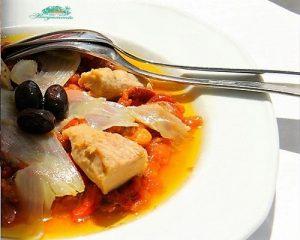 restaurante para reuniones de empresa en valencia - atun