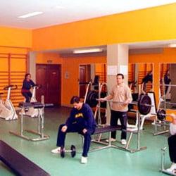 gimnasios en Valencia - centro deportivo