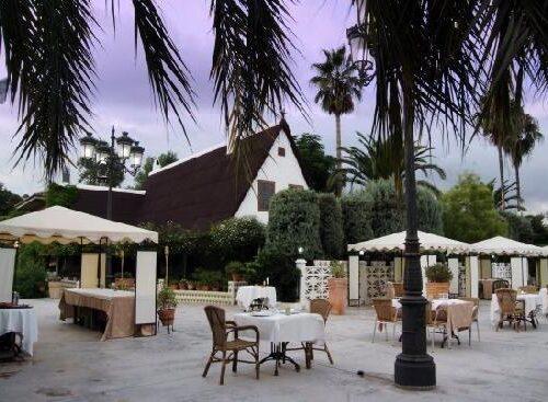 restaurante para bautizos en valencia - barraca