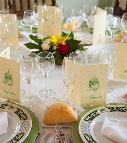restaurante para bodas en valencia - copas