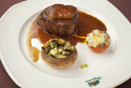 restaurante para celebrar una boda civil en valencia - carnes