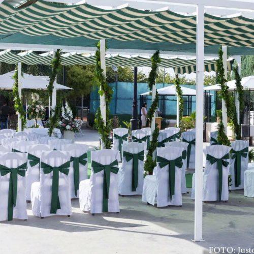 restaurante para reuniones de empresa en valencia - banquete