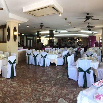 salones para celebraciones en valencia - interior