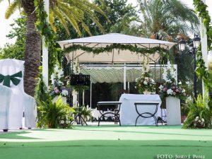 restaurante para celebrar una boda civil en valencia - exterior